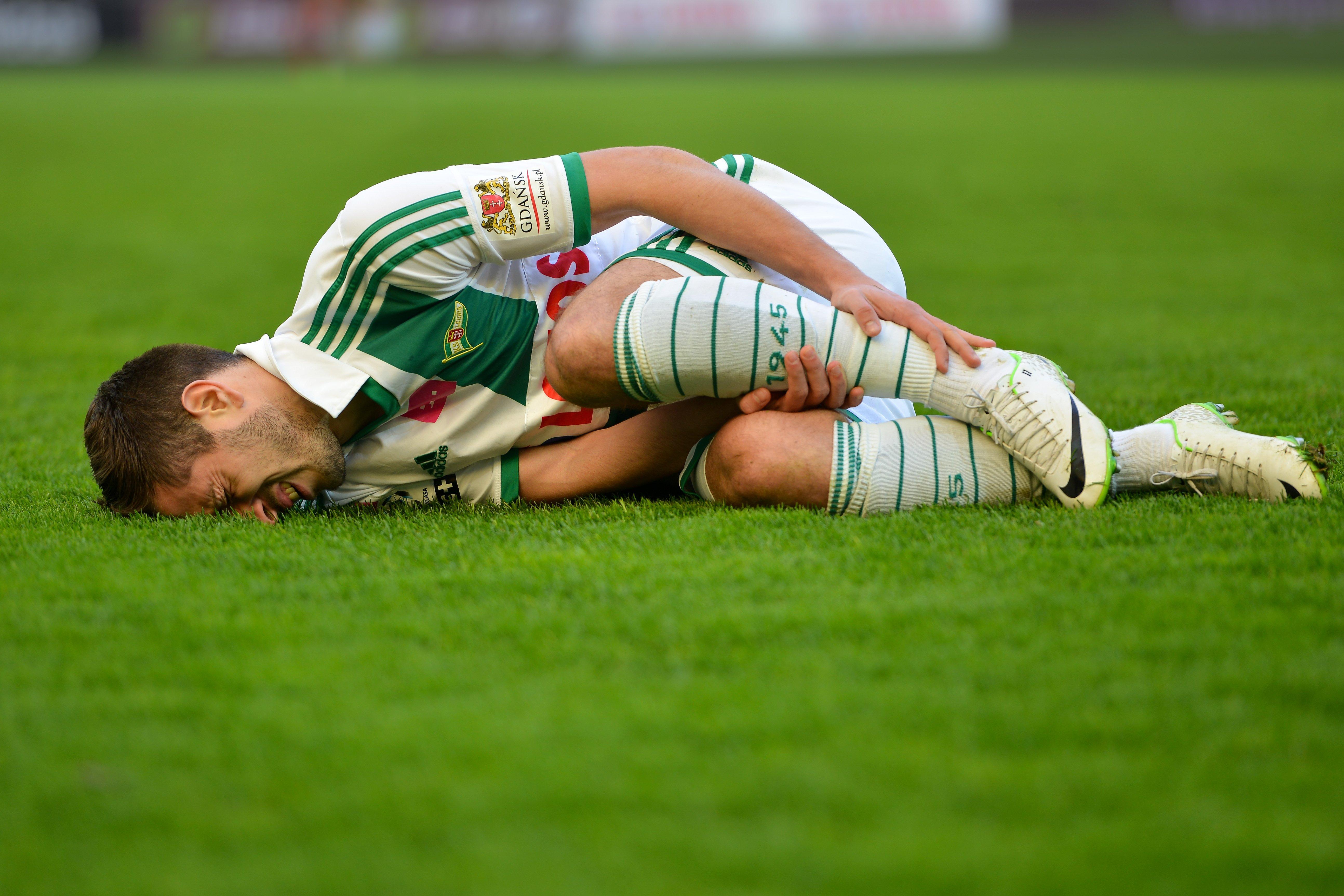 Lewandowski nie płacze