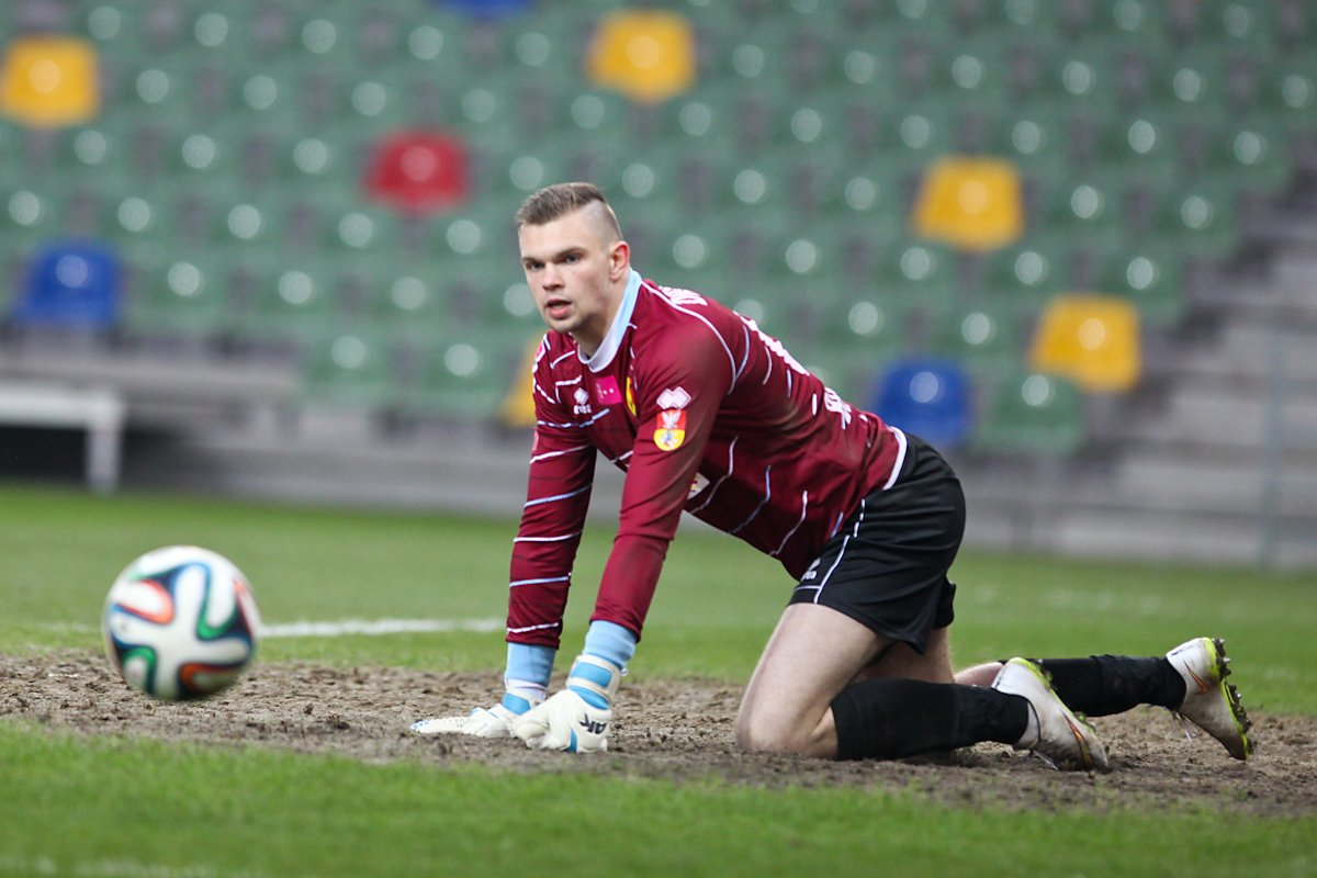 Bartłomiej-Drągowski