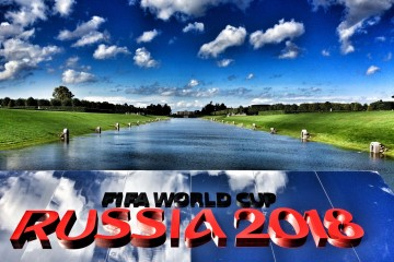 Mundial w Rosji 2018