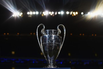 champions-league-trophy